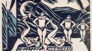 Na Munch en Picasso krijgen ook Duitse expressionisten expo in Museum De Reede
