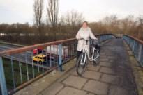 Druk gebruikte brug over A12 wordt afgebroken, maar niet voordat ze wordt hersteld
