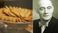 Achter Antwerps Handje schuilt verhaal van Joodse bakker: uitvinder ontsnapte nipt uit trein naar Auschwitz