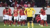 Rode Duivels spelen in maart tegen Portugal en Zwitserland