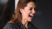 Kate Middleton heeft Marilyn Monroe-momentje