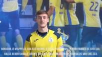 Vorig jaar topschutter in de UEFA Youth League, nu wintertransfer van... Union