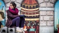 """De favoriete plekken van Fatma Taspinar: """"Ik ben niet hip genoeg voor Antwerpen"""""""