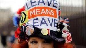 Overeenkomst over nieuwe verdragen dreigt proces vol cliffhangers en open ruzies te worden: Britten willen salami, EU wil ravioli