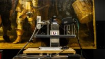 Wetenschappers UAntwerpen scannen meesterwerk 'De Nachtwacht' in Rijksmuseum