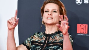 Veerle Baetens wint Magritte-prijs voor Beste Actrice