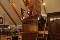 """17de-eeuws Bremserorgel speelt weer na meer dan dertig jaar stilte: """"Zulke oude instrumenten zijn een uitzondering"""""""