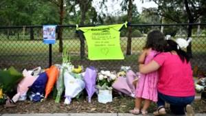 Dronken bestuurder rijdt vier kinderen dood in Sydney