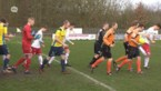 City Pirates grijpt naast periodetitel na frustrerende match tegen Houtvenne