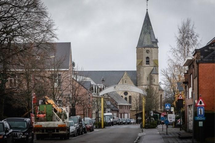 Vlaanderen trekt 178.000 euro uit voor restauratie kerk van Grasheide