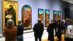 """Iedereen is weg van""""Da Vinci van het noorden"""": Van Eyck-tentoonstelling in Gent is schot in de roos"""