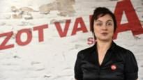Tatjana Scheck kandidaat om Tom Meeuws op te volgen als Antwerps sp.a-voorzitter
