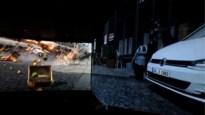 Kinepolis opent bioscoopzaal met filmprojectie op drie wanden in Antwerpen
