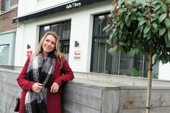 Buurvrouw Line nieuwe bazin 't Dorp: zus slachtoffer gezinsdrama geeft café over wegens emotioneel te zwaar