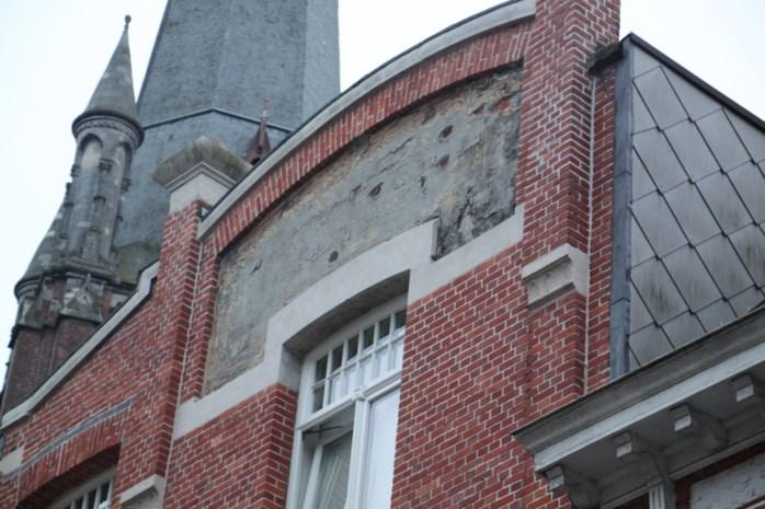 Art nouveau van Brusselse artiest ontdekt op Turnhoutse gevels