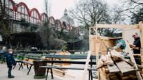 Zoo geeft 'terugkomticket' als zoenoffer voor vele werkzaamheden