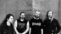 Nieuwe supergroep met leden van Amenra en Wiegedood sluit Antwerp Metal Fest 2020 af