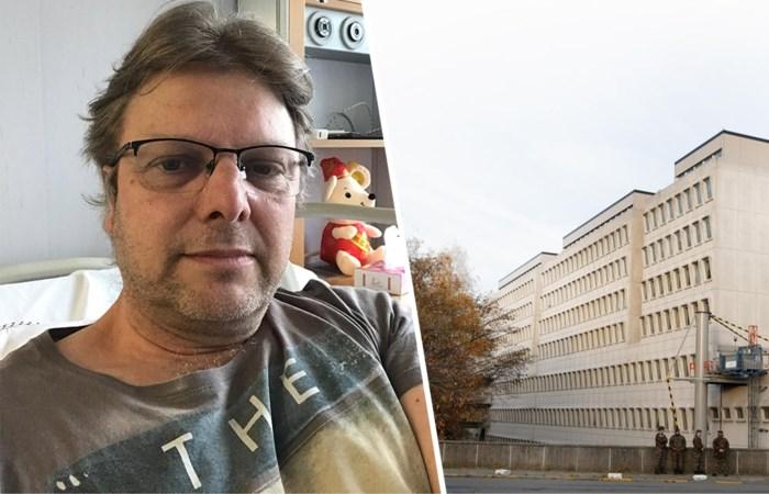 """Belg getuigt vanuit quarantaine door coronavirus: """"Ik wil niet op mijn geweten hebben dat we anderen besmetten"""""""