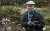 84-jarige cineast draait film voor VRT over Kempense Heuvelrug