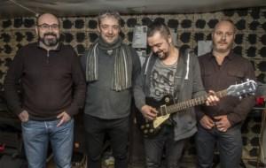 Balense rockgroep Lomax weet ook na dertig jaar nog niet van ophouden