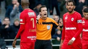 Waarom VAR niet kon ingrijpen bij Club Brugge-Antwerp en KV Mechelen geen penalty kreeg tegen Gent