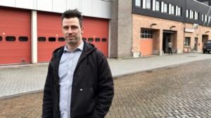 """Kringwinkel ziet toekomst in oude brandweerkazerne: """"Zelfs stadslandbouw en restaurant zijn mogelijk"""""""