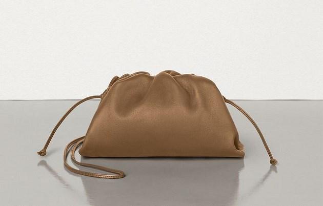 Helemaal hot tijdens modeweek in Kopenhagen: de Pouch Bag