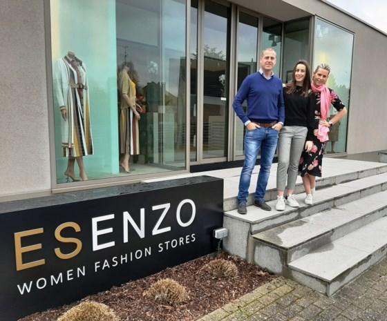 Esenzo Women Fashion Store opent zesde winkel