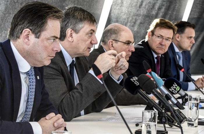 """Professor criminologie evalueert Stroomplan: """"Cocaïnemaffia moet federaal aangepakt worden"""""""