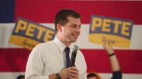 Pete Buttigieg voorlopig naar voren geschoven als uitverkoren kandidaat voor Democratische partij