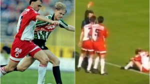 """Antwerp greep 24 jaar geleden nét naast bekerfinale: """"Misschien moet Bölöni dat scenario nog eens oprakelen"""""""