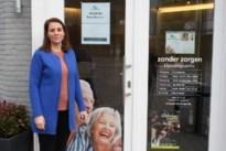 Consulente Kathleen helpt zorgbehoevenden zodat ze langer thuis kunnen blijven wonen