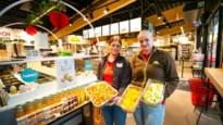 Van biefstuk tot bloemen en dagcrème: de nieuwe buurtwinkel zit aan het tankstation