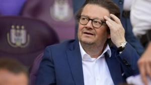 Gerecht onderzoekt verkoop van Anderlecht aan Marc Coucke (en niet Paul Gheysens)