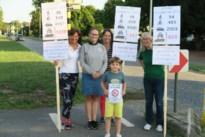 """Actieplan tegen sluipverkeer klaar, maar bewoners Zevenbunder willen meer: """"Leg Groot Schijn open om die vrachtwagens tegen te houden"""""""