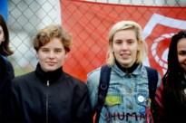 """Jasmijn nieuwe woordvoerder van Youth for Climate: """"De media-aandacht voor Anuna zal er niet minder op worden"""""""