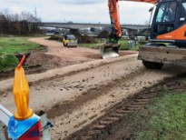 Werken aan verhoogde kanaalbrug tussen Genelaar-Langvoort beginnen op 10 februari