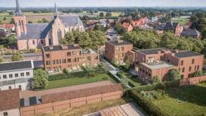Schoolgebouw en weeshuis maken plaats voor 23 appartementen