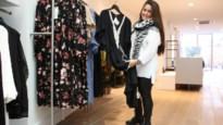 """Nieuwe kledingwinkel in Statielei voor dames met een maatje meer: """"Op schoonheid staat geen maat"""""""