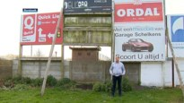 Belasting op reclameborden nekt voetbalclub Borsbeek Sport