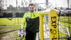 """Simon Vermeiren zoekt meer nog een zege dan eerste goal in 2020: """"Ik proef nog heel veel geloof en vertrouwen"""""""
