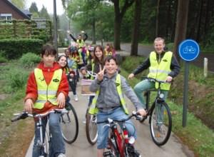"""Ravels maakt kans op titel Fietsgemeente 2020: """"Elk jaar meer dan één kilometer fietspad extra"""""""