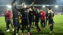 Antwerp na 28 jaar naar de Heizel: strafschopdoelpunt Refaelov volstaat voor zege in Kortrijk