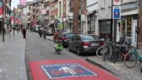 """Fietsers en automobilisten na drie maanden fietszone in binnenstad: """"Het is veel veiliger geworden"""""""