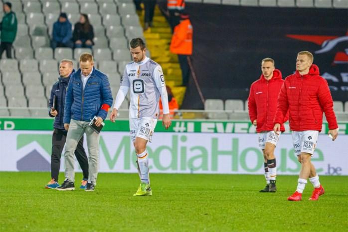 ONS OORDEEL. Enkele stevige buizen bij KV Mechelen, Van Damme en Tainmont vielen goed in