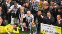 Thomas Vermaelen wint Japanse Supercup ondanks penaltymisser (maar hij was niet de enige)