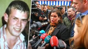 Plots gaan de verkiezingen in Ierland niet meer over de woningcrisis, maar over een mysterieuze moord