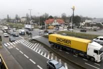 Opstelstroken zorgen voor vlotter verkeer op A12, handelaars blij met verbetering van verkeerssituatie