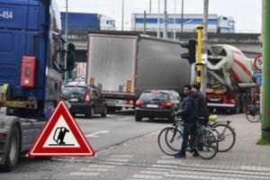 Bisschoppenhoflaan, de straat in Deurne met maar liefst vier zwarte punten
