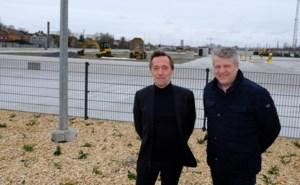 Ivarem wil in najaar van 2021 huisvuil naar Geel over spoor vervoeren